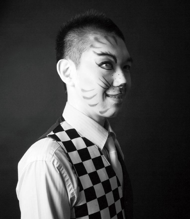 物語る名刺ディレクター/コピーライター 小林 弘和